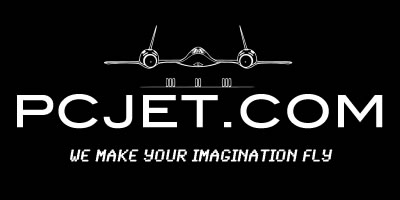 PCJET.COM We Make Your Imagination Fly